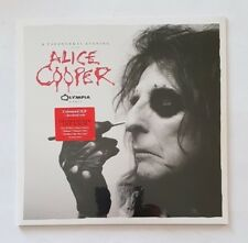 Alice Cooper - A Paranormal Evening With Alice Cooper At The Olympia Paris Vinyl
