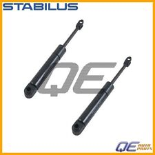 Mercedes-Benz 300TD Set of 2 STABILUS Hatch Shock 1239800064