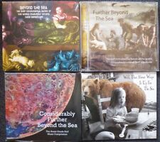 4 CDs: Beyond / Further Beyond / Considerably Further Beyond and Well that... CD