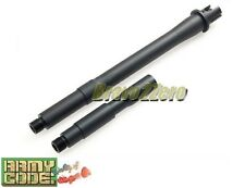 "14.5"" (10""+ 4.5"") Outer Barrel Extension for M Series Airsoft AEG Marui G&G G&P"