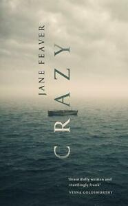 Crazy, Feaver, Jane, New condition, Book