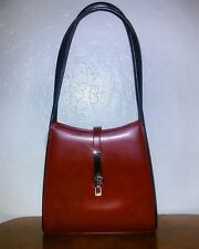 Vani Red Handbag