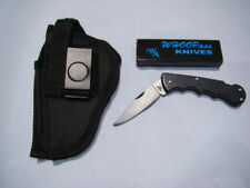 New Gun HIP Holster Glock 21, Hunting,Target,W/FREE FOLDING KNIFE , SIDE ARM,316