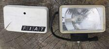 Unused Classic Fiat Car Spot Lamp pt No. 5899353