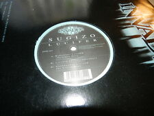 Sugizo ‎– Lucifer - Dillinja and Vadim remix NEW 12 inch Invader INVD003