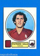 CALCIATORI PANINI 1977-78 - Figurina-Sticker n. 275 - P. SALA - TORINO -New