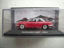 PANHARD 24 BT 1965 IXO 1/43 G23