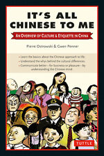 It's All Chinese to Me *IN STOCK IN MELBOURNE - NEW*