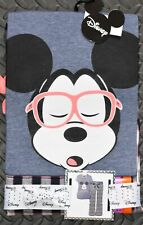 PRIMARK Disney Mickey Mouse PJ PYJAMAS DREAM BIG Sizes 6 - 20 NEW
