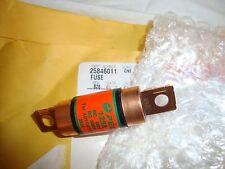 Genuine GM O.E.M. HYBRID FUSE for HYBRID BATTERY & CONVERTER UNIT P/N- 25846011