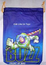~ Toy Story - BOOK TOY PAJAMAS CLOTHES SHOES WASHING BAG SCHOOL CAMPING LUGGAGE