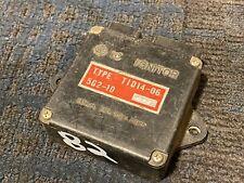81 82 83 Yamaha XJ750 XJ650 Maxim Seca CDI Ignitor unit ECU 5G2-10 TID14-06