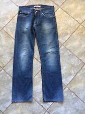 LEVI'S 506 Jeanshose 30/34 USED
