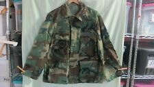 Vietnam  MilitaryU S Air Force Woodland  Jacket