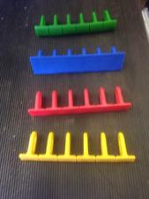 GLUE MULTIPADS GLUE MULTIPADS Blue Red Green Yellow 4 pack set