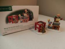 Department 56 Making the Christmas Candles #56.56620 (Free Shipping)