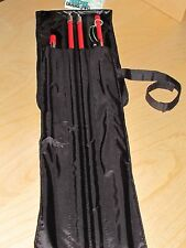 Hawaiian Sling Travel Pole Spear with paralyzer tip and case