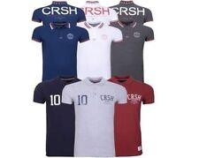 Ropa de hombre Crosshatch 100% algodón