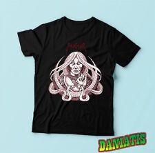 Emperor black metal band Mayhem darkthrone Ulver T-shirt Tee S M L XL 2XL