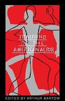 Training of the American Actor by