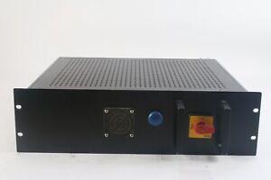 Konrad E-Box Low Force System Gen II