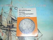 Mevius:1975  Speciale catalogus van de nederlandse munten van 1795 tot heden