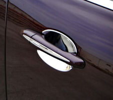 JAGUAR XJ X351 Cromato Maniglia Della Porta Conchiglie