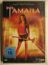 TAMARA - DVD - OVP