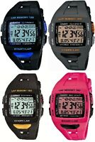 New CASIO PHYS RUNNERS Tough Solar Radio Multiband6 STW-1000 Series Japan Model