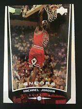 1998-99 Upper Deck encore 100 Michael Jordan