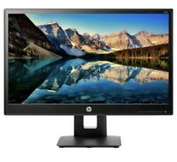 """BLACK FRIDAY SPECIAL HP VH22 21.5"""" LED HD WIDESCREEN MONITOR + FREE SHIPPING"""