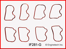 Engine Intake Manifold Gasket IF281-G fits 1998 Lincoln Continental 4.6L-V8