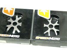 Speedymoto Ducati 10 Spoke Clutch Cover