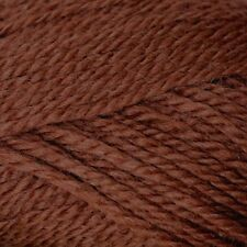 Cleckheaton Country Aran 10 Ply #4010 Copper 100 Wool 50g