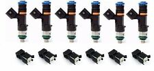 New 01-06 BMW E46 S54 3.2L M3 1000cc Bosch MSS54 turbo Fuel Injectors