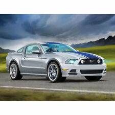 REVELL 07061 2014 FORD MUSTANG GT 1:25 kit modello di auto