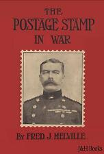 POSTAGE STAMP IN WAR Crimea Boer WW1 France Germany Russia America POs - CD