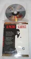 SCARFACE AL PACINO COLLECTOR'S EDITION DVD WIDESCREEN U.S.A
