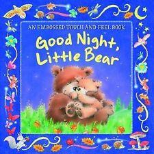 Good Night, Little Bear by Igloo Books Ltd (Hardback, 2009)