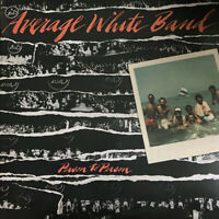Average White Band - Person to Person (Clear Vinyl Gatefold LP)(New/Sealed)