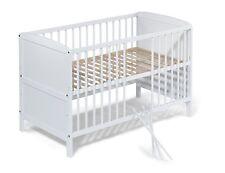 babybetten ebay. Black Bedroom Furniture Sets. Home Design Ideas