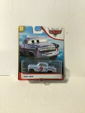 "Disney Pixar Cars ""SLIM"" HOOD 9 Doc's Racing Days BN"