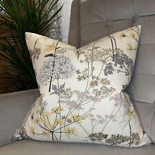 "Modern Cushion Cover 20"" Designer iLiv Interior Textiles Fabric Country Living"