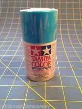 Tamiya PS-3 Light Blue Polycarbonate Spray Can 3oz Paint # 86003 Mid-America