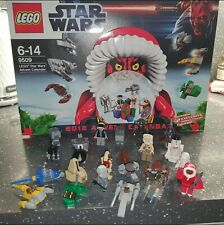 LEGO Star Wars Advent Calendar 2012 (9509) *Ja Ja missing*