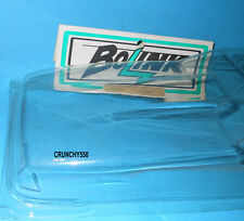 BOLINK Body BL-2011 Tempo Funny Car 1/12 Vintage RC Part
