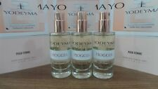 3 X 15ml YODEYMA PARIS PERFUME PIOGGIA WOMAN. 3 X 15ml. Brand New.