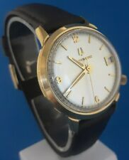 Mens Vintage Bulova Accutron 218 Watch.FREE PRIORITY SHIPPING.