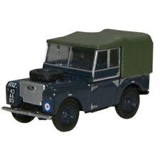 Modellini statici di veicoli militari Oxford Diecast scala 1:76