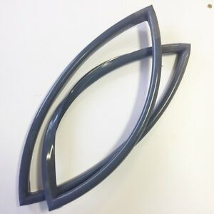 30300139 HOUNO DOOR SEAL (VISUAL COOKING) CATERING SPARES PARTS